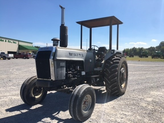1974 White 2-150 Tractor For Sale