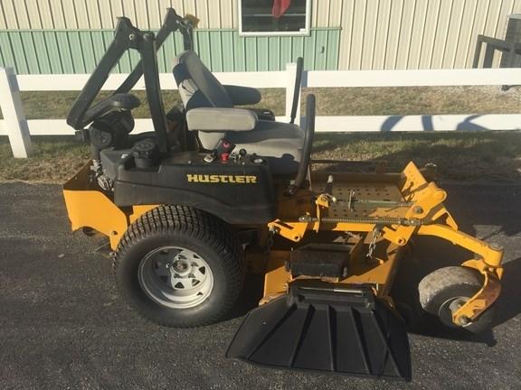 2013 Hustler Hustler X-One i 22 Riding Mower For Sale