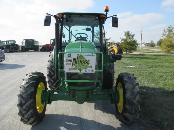2015 John Deere 5100E Tractor For Sale