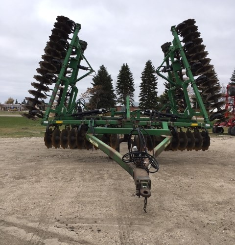 2005 Summers 38.5 Tillage For Sale