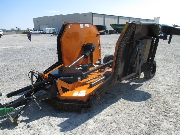 2013 Woods BW180XHDQ Rotary Cutter For Sale