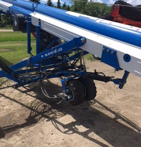 2006 Brandt 1545 Misc. Ag For Sale