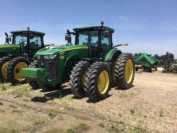 2014 John Deere 8345R Tractor For Sale