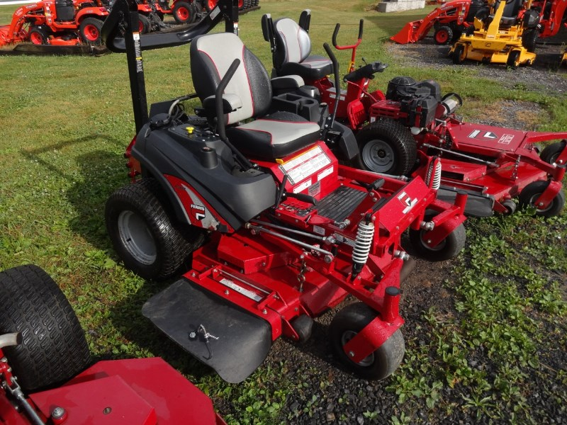 2014 Ferris Is3100z Zero Turn Mower For Sale 187 White S
