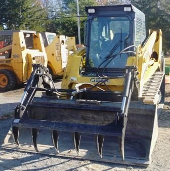 2009 Gehl CTL85 Crawler Loader For Sale