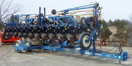 Kinze 3600 Planter For Sale