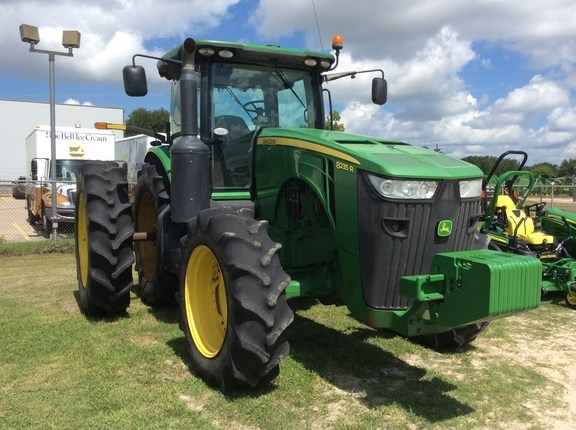 2012 John Deere 8235R Tractor For Sale