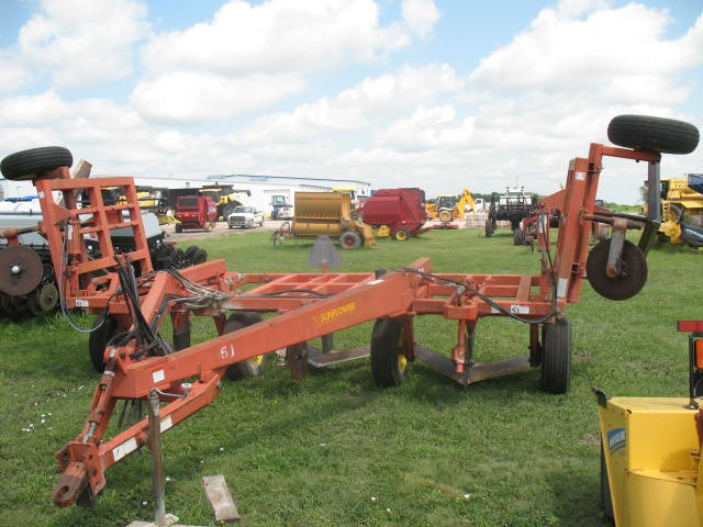 Richardson 3651X25 Tillage For Sale