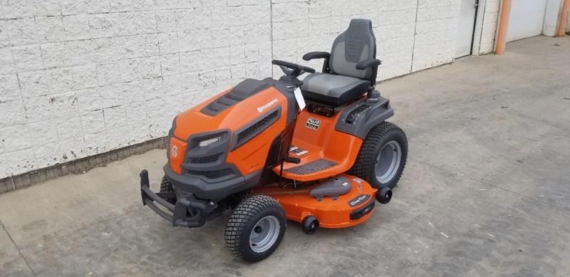 2019 Husqvarna Ts354x Riding Mower For Sale 187 Quad Cities Region Illinois