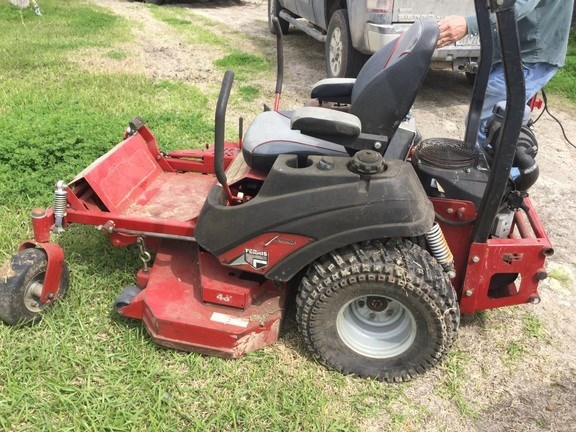2013 Ferris IS1500Z B26 Riding Mower For Sale
