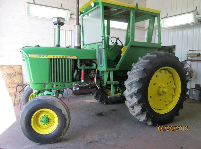 John Deere 3010 Tractor For Sale