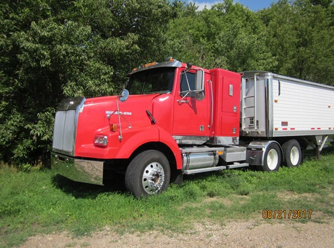 2003 Western Star 4900SA Misc. Truck For Sale