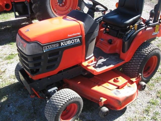 kubota bx1500 serial number lookup