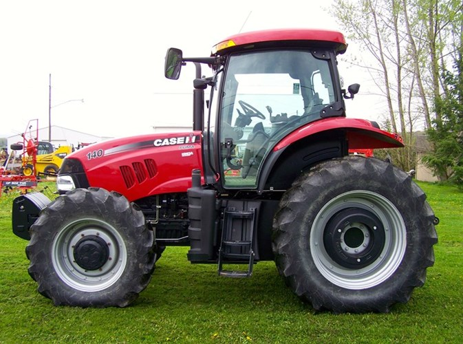 Case IH PUMA 140 Tractor For Sale