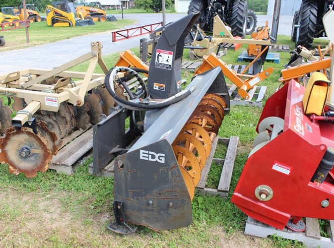 Edge by CAE Edge 84 Snow Blower For Sale