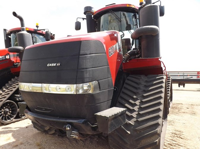 2015 Case IH 620Q Tractor For Sale