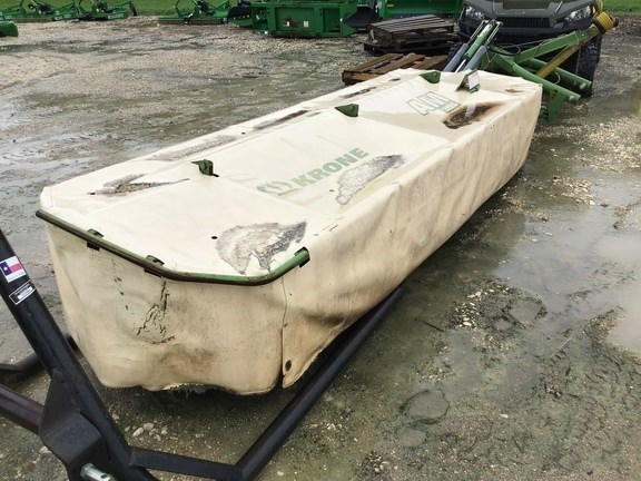 2013 Krone AM323S Disc Mower For Sale