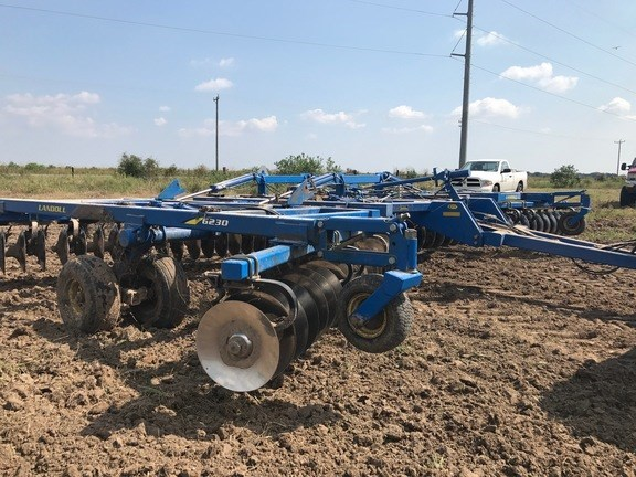 2014 Landoll 6230-36 Disk Harrow For Sale