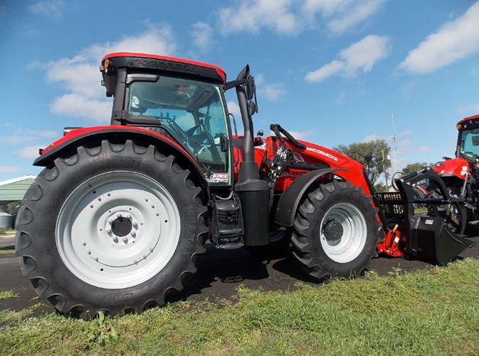 2019 McCormick X7.670 Tractor For Sale