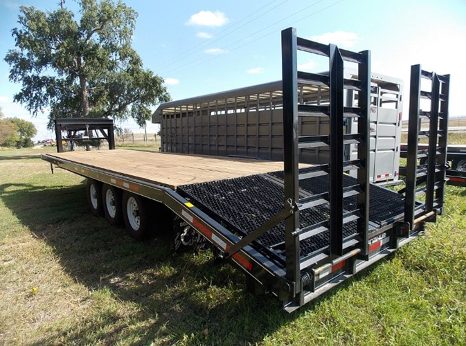 2019 Donahue Multi-Function Windrower  Misc. Trailers For Sale