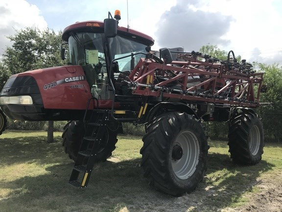 2015 Case IH 4440 Sprayer-Self Propelled For Sale