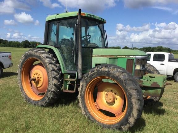 1996 John Deere 6400 Tractor For Sale