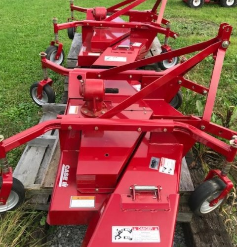 Case IH N54070 Finishing Mower For Sale