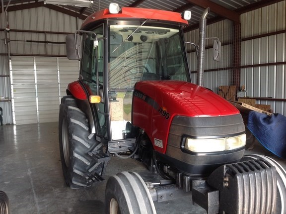 2007 Case IH JX90 Tractor For Sale