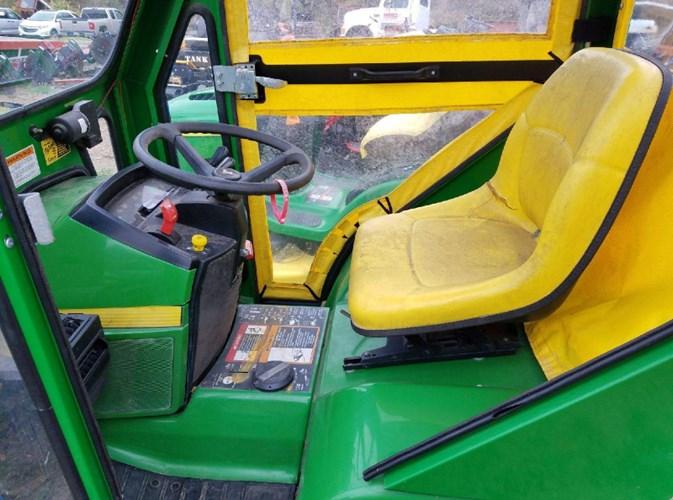 John Deere 445 Tractor For Sale