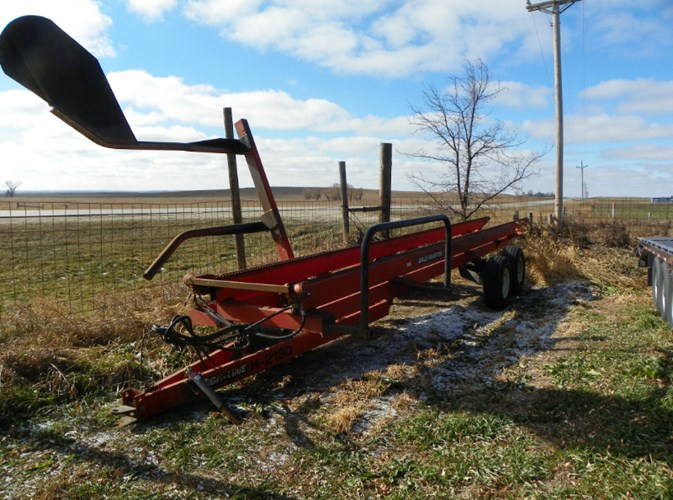 Highline Bale Master H2190 Bale Handler For Sale