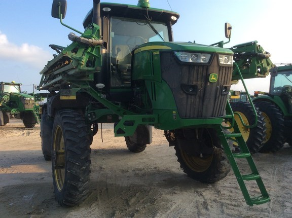 2016 John Deere R4038 Sprayer-Self Propelled For Sale