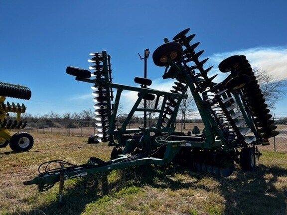 2011 Great Plains 4336 DH Disk Harrow For Sale