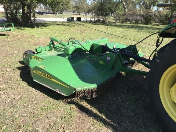 2013 John Deere MX10 Rotary Cutter For Sale