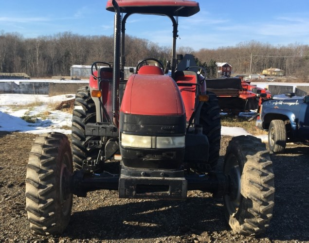Case IH Farmall 80 Tractor For Sale