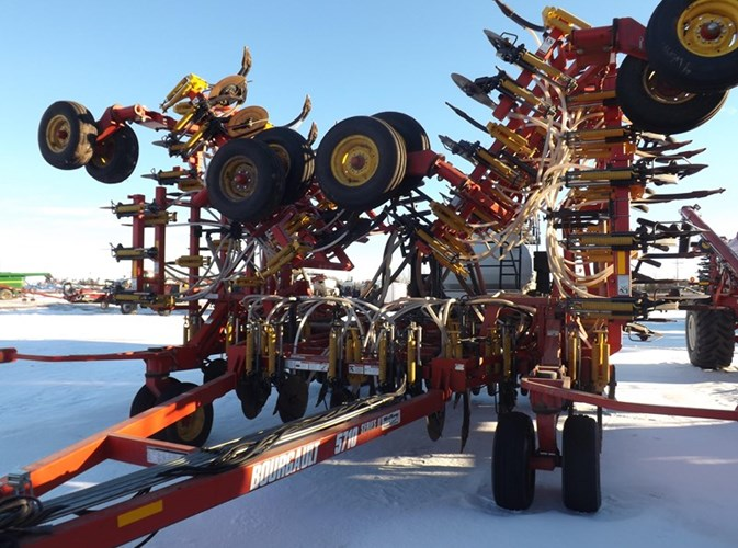 2006 Bourgault 5710 Air Drill For Sale