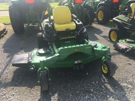 2017 John Deere Z970R Riding Mower For Sale