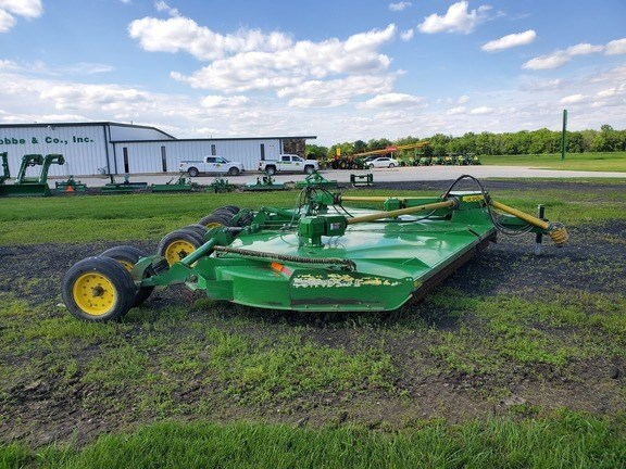 2011 John Deere CX20 Rotary Cutter For Sale