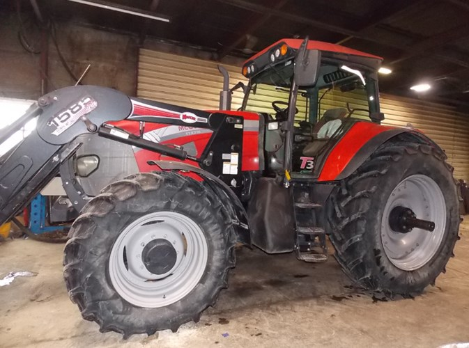 2014 McCormick TTX 210  Tractor For Sale