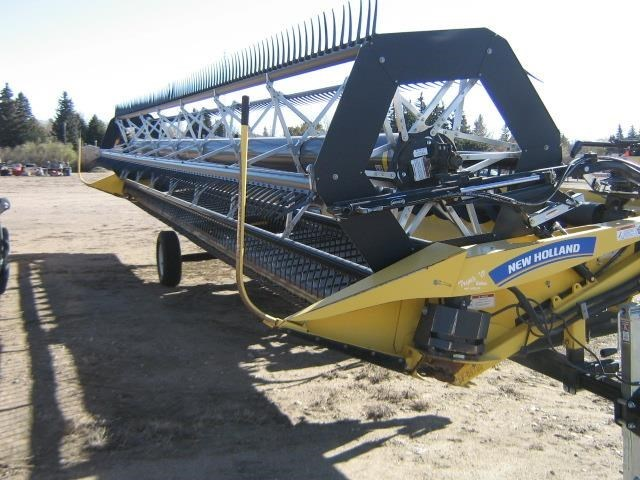 2012 New Holland 94C-36 Header For Sale