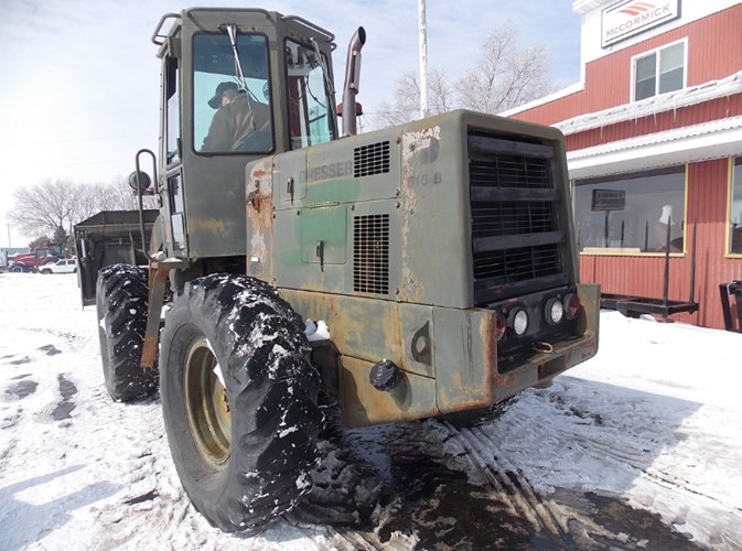 1988 Dresser 515B Wheel Loader For Sale