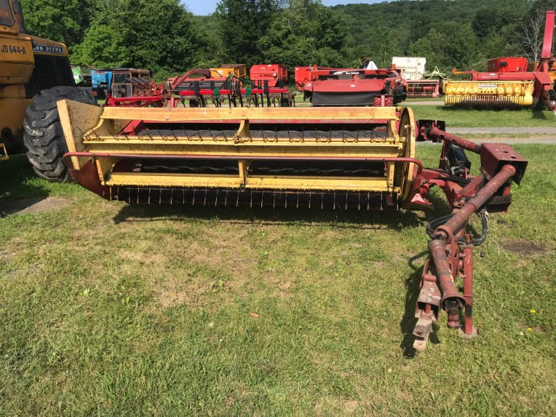 New holland 479 mower conditioner for sale salem and - Craigslist danville farm and garden ...