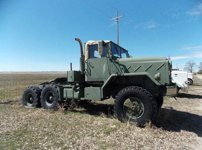 1991 American 931A2 Misc. Truck For Sale