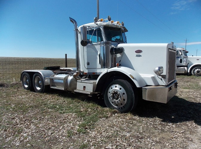 1986 Peterbilt 349 Misc. Truck For Sale