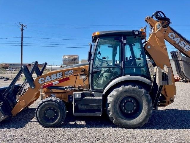 2017 Case 580sn Loader Backhoe For Sale Bingham Equipment Company Arizona