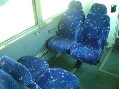 1998 MCI Bus 102EL3 Image 6