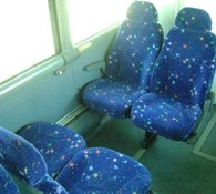 1998 MCI Bus 102EL3 Thumbnail 6