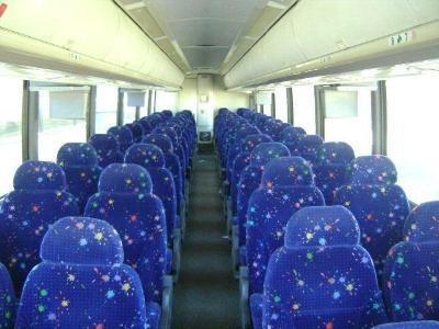 1998 MCI Bus 102EL3 Image 7