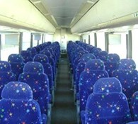 1998 MCI Bus 102EL3 Thumbnail 7