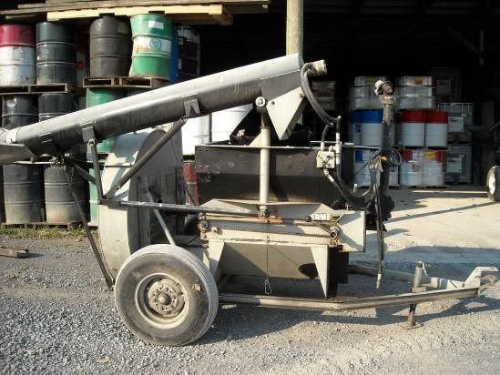 Automatic ATG1800B Grinder Mixer For Sale