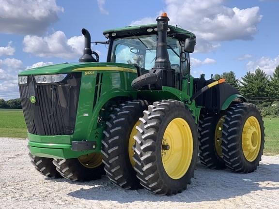 2017 John Deere 9370R Tractor - 4WD For Sale